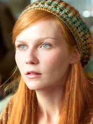 kirsten dunst eternal sunshine